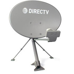 DIRECTV Dishes and LNBs