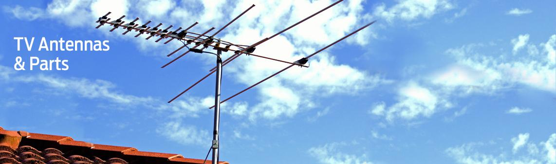 TV Antennas & Parts